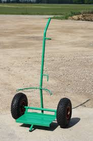 chariot pour bouteille de gaz vlchdeth