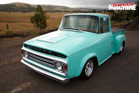 WORLD'S BEST DODGE D5N PICKUP