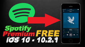 Get Spotify Premium Free on iOS 10 0 10 2 1 No Jailbreak & No