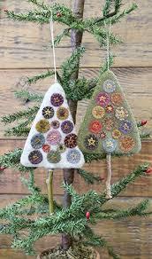 Primitive Easter Tree Decorations by 25 Unique Primitive Christmas Ornaments Ideas On Pinterest