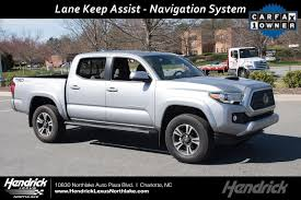 100 Truck Town Summerville Toyota Tacoma S For Sale In Fort Mill SC 29708 Autotrader