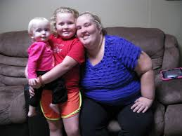 Lauryn Pumpkin Shannon Fiance by 25 Things You Didn U0027t Know About Mama June Page 4 Of 31 Sportingz