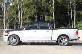 Ford F150 'Harley-Davidson' Anniversary Utility (RHD) Auctions - Lot ... 2003 Ford F150 Harley Davidson 100th Anniversary Harleydavidson Photo 5 Big Photo 31884 Ds Car And Auto Pictures All Types Ford 2002 Truck Review Harley Davidson Edition Youtube Automotive Trends 2006 Super Crew Cab 5400cc V8 Supercharged Edition Anglia Auctions 2007 Cars Pinterest Davidson Limited Edition 100 Year Anniversary For Sale Harleydavidson Supercharged Supercrew