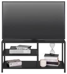 tv element in schwarz
