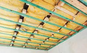 zimmerdecke dämmen selbst de zimmerdecken dach dämmen