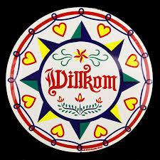 Welcome Wilkum Star 8