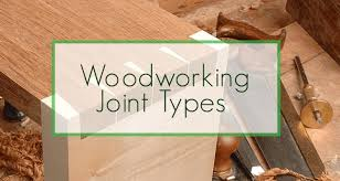 how to understand different woodworking joint types