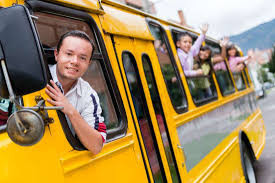 11 Secrets Of School Bus Drivers | Mental Floss