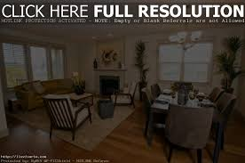 Living Room And Dining Combo Decorating Ideas