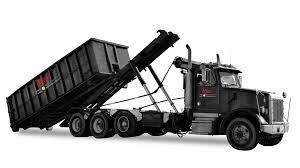 100 Roll Off Truck MaxWasteServicesrollofftruckBWwithlogo Max Waste Services