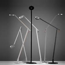 Tolomeo Mega Floor Lamp by Rotaliana String F1 Floor Lamp Questo Design