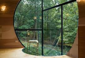 100 Holl House Steven S Quirky Guest Home Designed To Be The