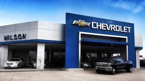 Chevy & GMC SCA Apex Lifted Trucks in Stillwater OK