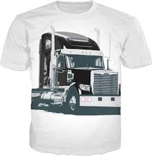 Semi Truck 18 Wheeler