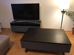 couchtisch und ikea besta tv bank in 1180 wien for 250 00