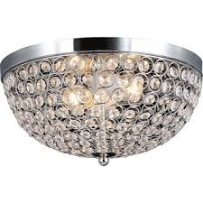 flush mount lighting for less overstock