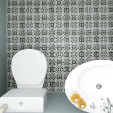 Home Depot Merola Hex Tile by Merola Tile Vintage Classic 9 3 4 In X 9 3 4 In Porcelain Floor