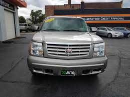 2003 CADILLAC ESCALADE **NO CREDIT SCORE REQUIRED** For Sale At GO ... Used Cadillac Escalade For Sale In Hammond Louisiana 2007 200in Stretch For Sale Ws10500 We Rhd Car Dealerships Uk New Luxury Sales 2012 Platinum Edition Stock Gc1817a By Owner Stedman Nc 28391 Miami 20 And Esv What To Expect Automobile 2013 Ws10322 Sell Limos Truck White Wallpaper 1024x768 5655 2018 Saskatoon Richmond