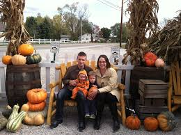 Powell River Pumpkin Patch by Inniswood Metro Park What Should We Do Today