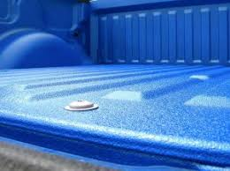 Best Choice for Colored Truck Bed Liner