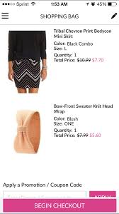 Mobile Marketing: Charlotte Russe – Alicia Rosa 25 Off Lmb Promo Codes Top 2019 Coupons Promocodewatch Citrix Promo Code Charlotte Russe Online Coupon Russe Code June 2013 Printable Online For Charlotte Simple Dessert Ideas 5 Off 30 Today At Relibeauty 2015 Coupon Razer Codes December 2018 Naughty Coupons Him Fding A That Actually Works Best Latest And Discount Wilson Leather Holiday Gas Station Free Coffee Edreams Multi City