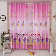 Curtains For Girls Room by Pink Best Sweet Patterned Beautiful Kids Curtains For Girls Buy