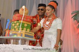Ifeyinwa and Chidi Igbo Traditional Nigerian Wedding