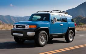 Toyota Fj Truck Favorite Toyota Mitted To Truck Based Suvs & Image ... Convertible Fj Cruiser From Sema Youtube Toyota Image 19 Spottedcars In Moscow Used Car Lot Toyota Fj Truck Luxury Baja Exotic Wallpaper Off Road Build Project Ends Worldwide Production August Autoblog Need Picks Volvo Thanks To Back Up Commercial Motor Ewillys Intended For 3 Wheel Mail Lebdcom Vpr 4x4 Pt010c Ultima Rear Bumper Seris 45 Legend 3d Cgtrader Hilux Comes Home Japan Theres Land And Cruisers