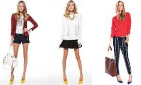 Fashion Clothes For Teenage Girls Juicy Couture Spring Summer 2013