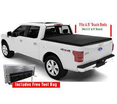 100 Truck Tonneau Ford F150 Standard Short Bed 65 20152019 TriFold