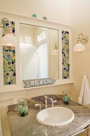 Pottery Barn Sea Glass Bathroom Accessories by Sea Glass Projects Sand And Sisal