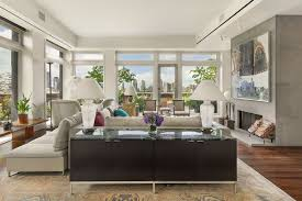 100 Penthouses For Sale In New York Meryl Streep Lists Stunning Tribeca Penthouse For 246M