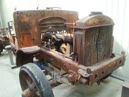 USA Liberty Truck Parts - Parts Wanted - Antique Automobile Club Of ...