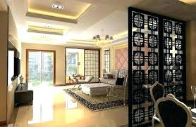 Living Room Partition Ideas Divider Astonishing Decoration Dividers