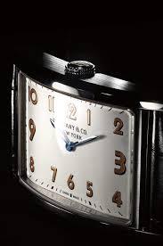 Movado Mini Desk Clock by Shop Swiss Made Luxury Watches Tiffany U0026 Co