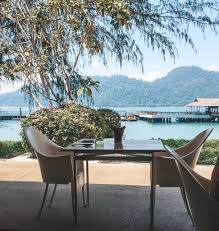 100 Pangkor Laut Resorts Your Dream Private Islandwith A Twist Halal