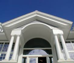 Decorative Gable Vents Canada by Valor Specialty Products Make The Ultimate First Impression In