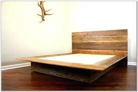 Sears Twin Bed Frame by Platform Beds Denver Twin Platform Bed Frame Zephyr Bedframe By