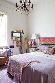 11 Bohemian Bedrooms To Inspire Your Rooms Spring Revamp