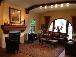 Unthinkable Spanish Style Furniture 1928 Traditional Living Room Los Angeles By