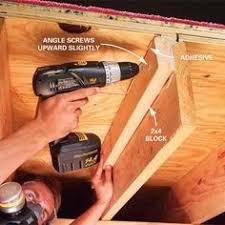 diy stop squeaky wood floors solution kit diy tips tricks