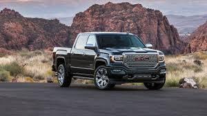 2018 GMC Sierra 1500 Review & Ratings | Edmunds
