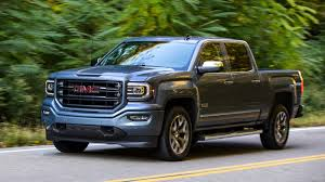 2017 GMC Sierra 1500 Review & Ratings | Edmunds