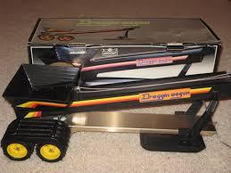 100 Rc Pulling Truck NIB ARISTOCRAFT DRAGGIN WAGON RC TRUCK TRACTOR PULLING SLED NEVER