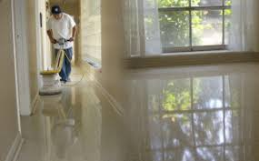 Terrazzo Floors St Pinellas County FL