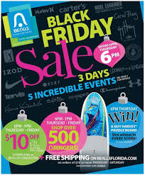 Bealls Department Stores 2018 Black Friday Ad | Black Friday ...