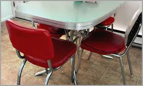 100 Red Formica Table And Chairs Retro Formica Dining And Awesome Retro Formica