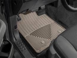 Chevy Traverse Floor Mats 2011 by Weathertech All Weather Floor Mats Free Shipping