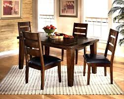 Ashley Furniture Frisco Tx Dining Bench Awesome Table With For Interior Regarding