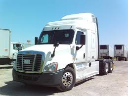 100 Freightliner Select Trucks New And Used For Sale On CommercialTruckTradercom